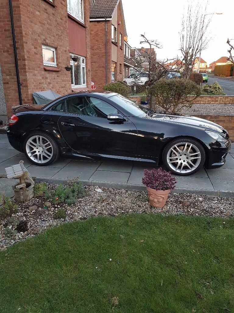 Mercedes 280SLK Luxury Sports Car For Sale From 30th JunE +++SOLD+++