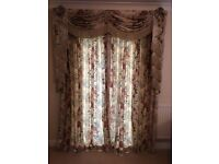 Curtains For Of French Door / Patio Doors