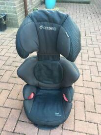 Merveilleux Child Car Seats