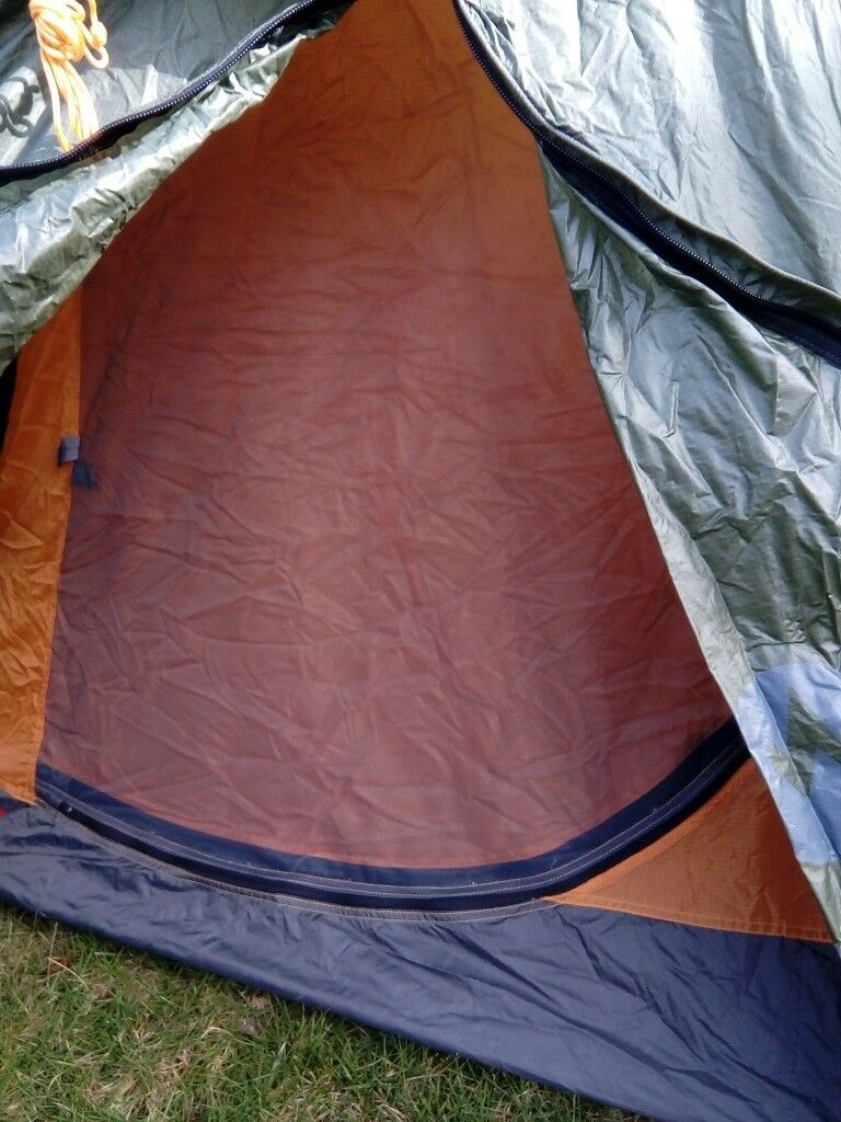 MARMOT GRID 2 MAN TENT. Image 1 of 4 & MARMOT GRID 2 MAN TENT | in Haywards Heath West Sussex | Gumtree