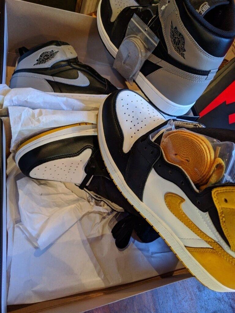 Cheap Rare Nike Air Jordans Air Jordan 1  4c6c78ffd