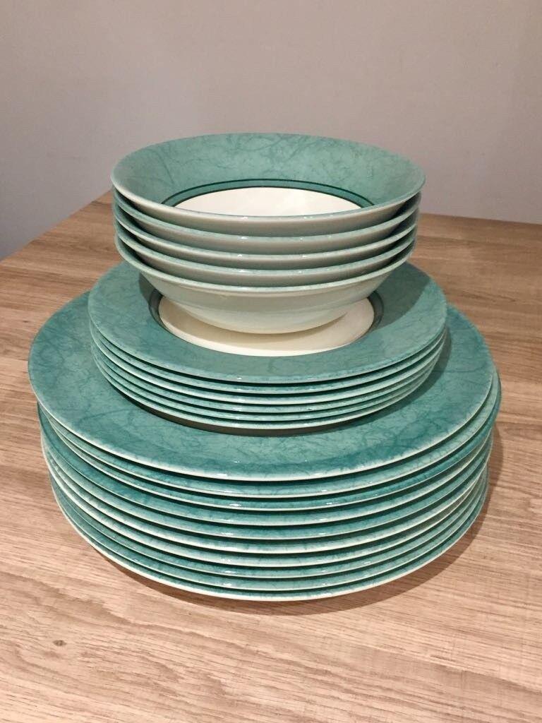 Tesco Home BRAMLEY Dinner Plates Side Plates Bowls and Gravy Boats & Tesco Home BRAMLEY Dinner Plates Side Plates Bowls and Gravy Boats ...