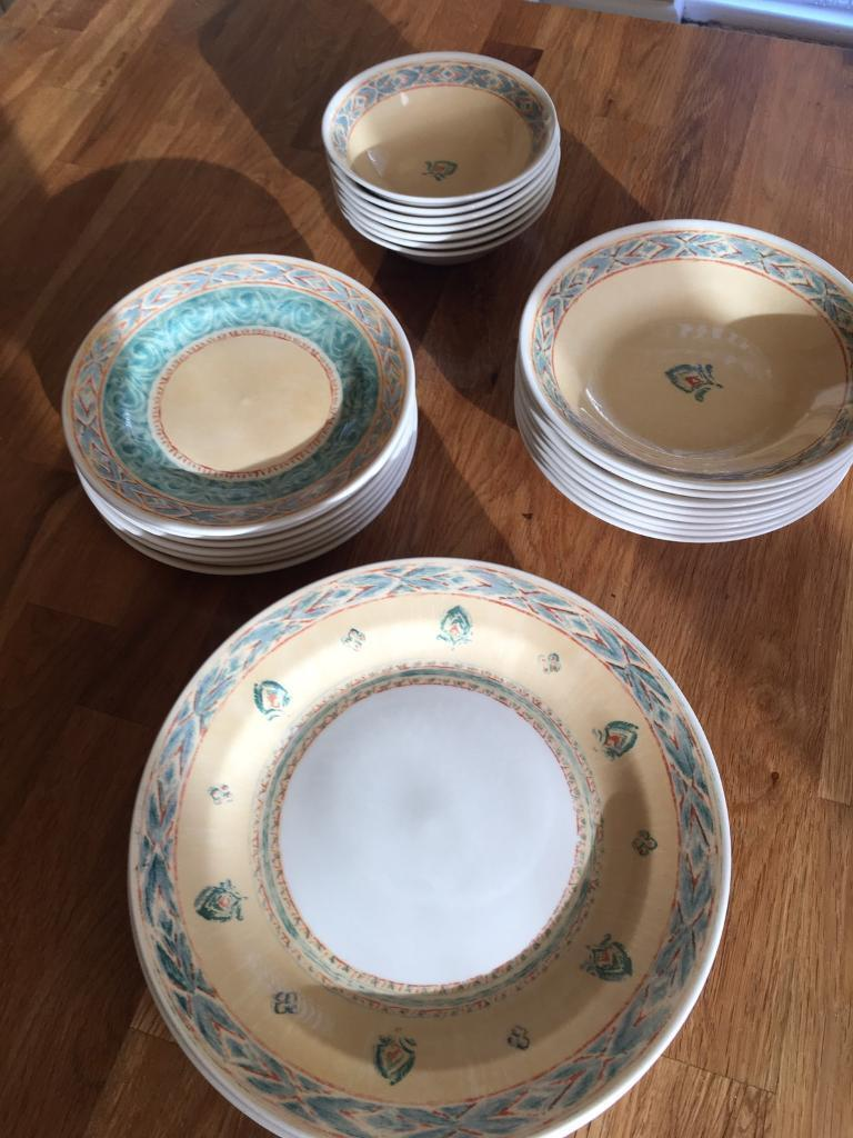 Ports of Call by Jeff Banks crockery & Ports of Call by Jeff Banks crockery | in West Bridgford ...