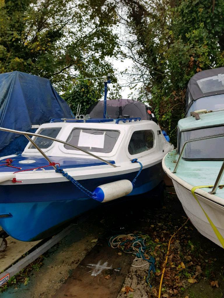 Shetland 535 & Shetland 535 | in Southsea Hampshire | Gumtree
