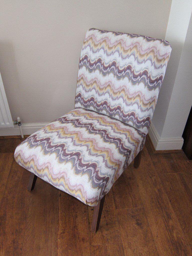 NEW Small Nursing Low Seating / Bedroom / Nursery Chair   Retro / Vintage