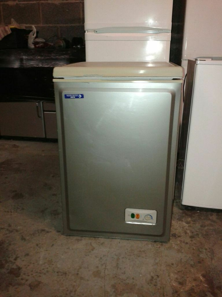 norfrost aura used silver chest freezer for sale small chest freezer free delivery