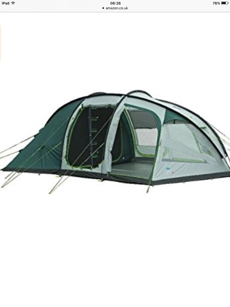 Sunn C& Evolution 600 DL Tent  sc 1 st  Gumtree : evolution 600 tent - memphite.com