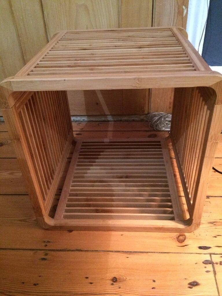 futon  pany solid bamboo cube futon  pany solid bamboo cube   in brighton east sussex   gumtree  rh   gumtree
