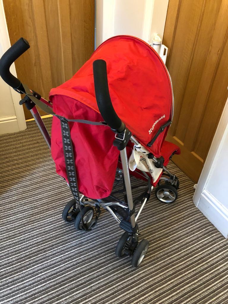 Uppa Baby G Luxe Stroller & Uppa Baby G Luxe Stroller | in Ormskirk Lancashire | Gumtree