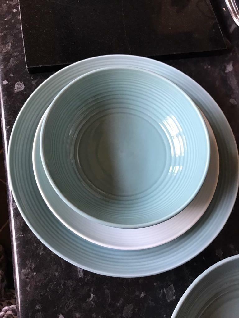 Royal Doulton Gordon Ramsay Maze dinner service- Teal & Royal Doulton Gordon Ramsay Maze dinner service- Teal | in Alfreton ...