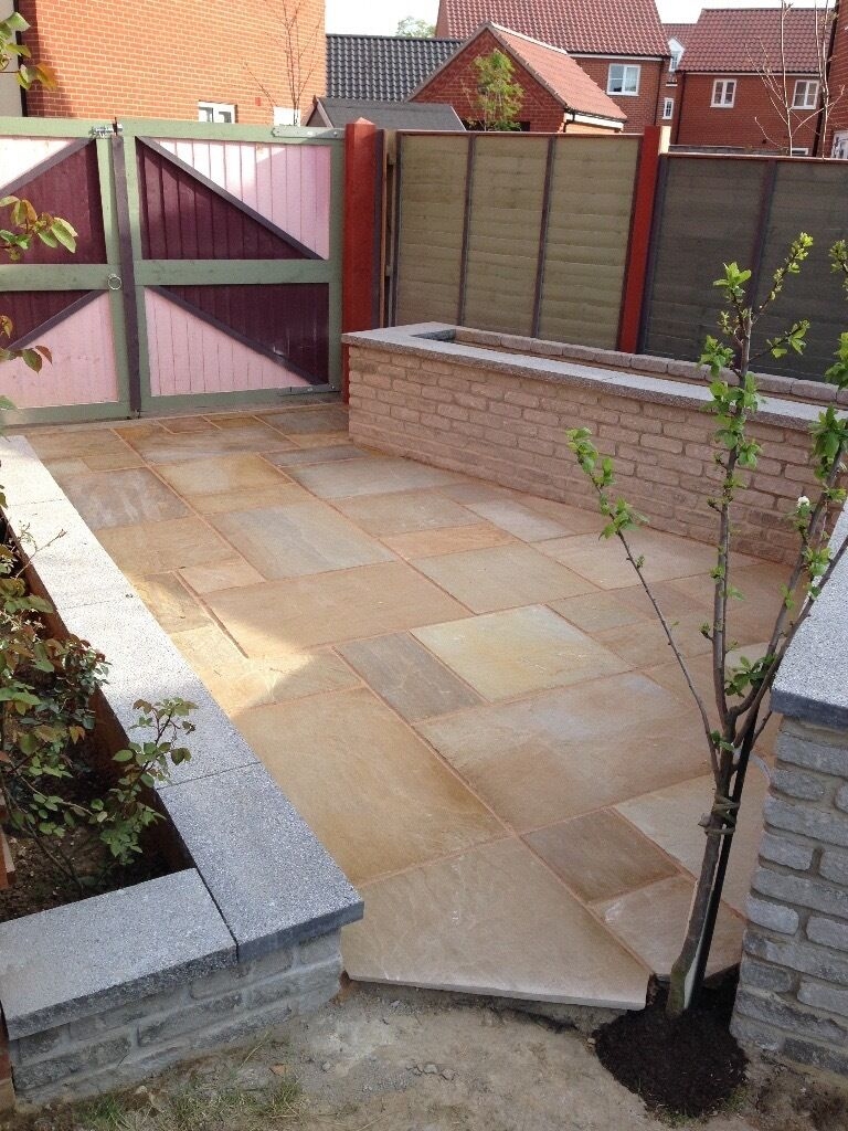 Superbe Landscape , Paving , Garden Walls, Resin Patios / Driveways ,fencing ,  Driveways Etc