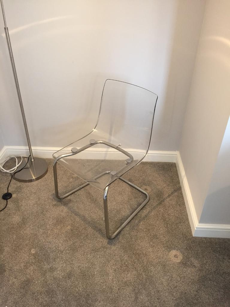 Etonnant Ikea Tobias Chairs (x2)