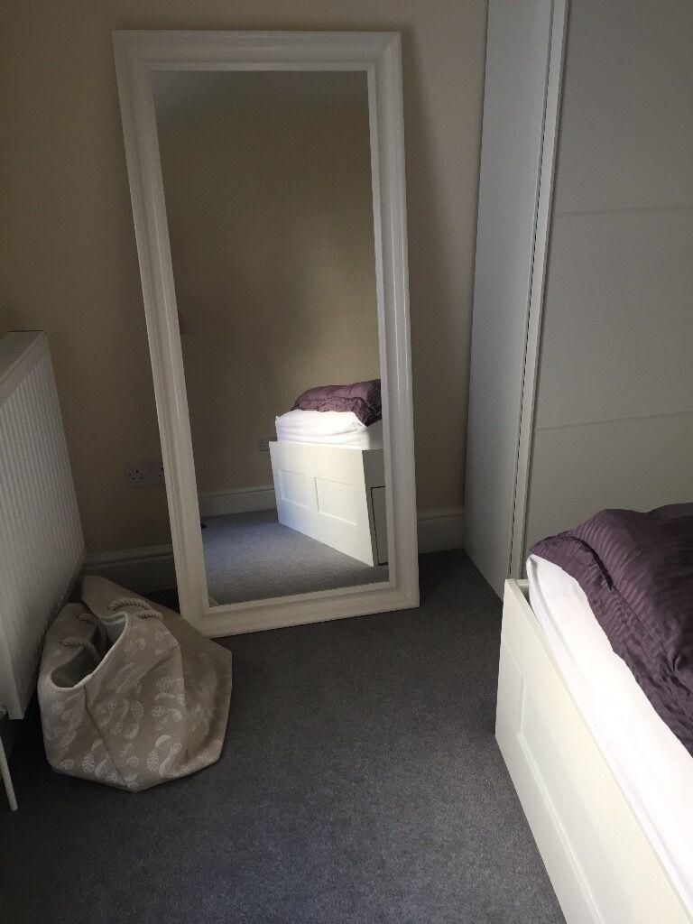 Charmant IKEA HEMNES Mirror (74cm X 165cm)
