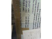 Tr&oline tent. Brand New in box. Size 14u0027.  sc 1 st  Gumtree & New tent | Stuff for Sale - Gumtree