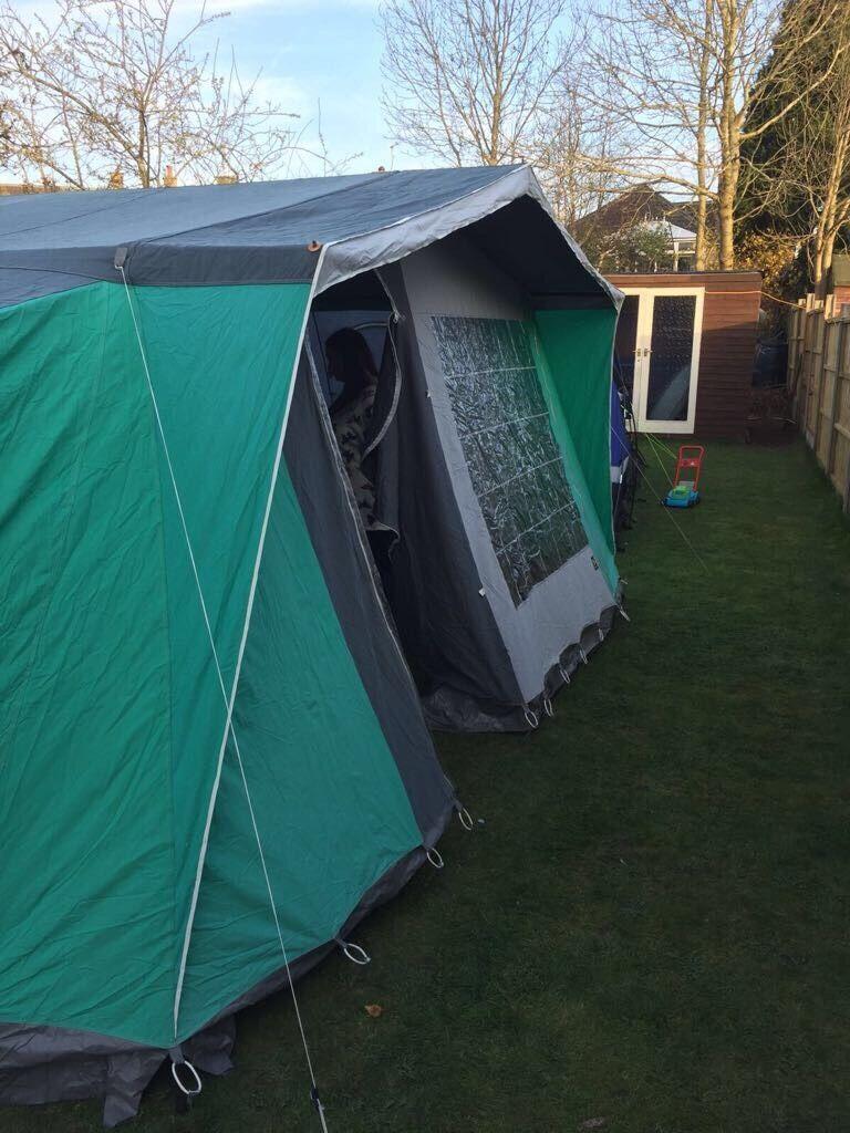 Relum super 7 k tent & Relum super 7 k tent | in Wigston Leicestershire | Gumtree