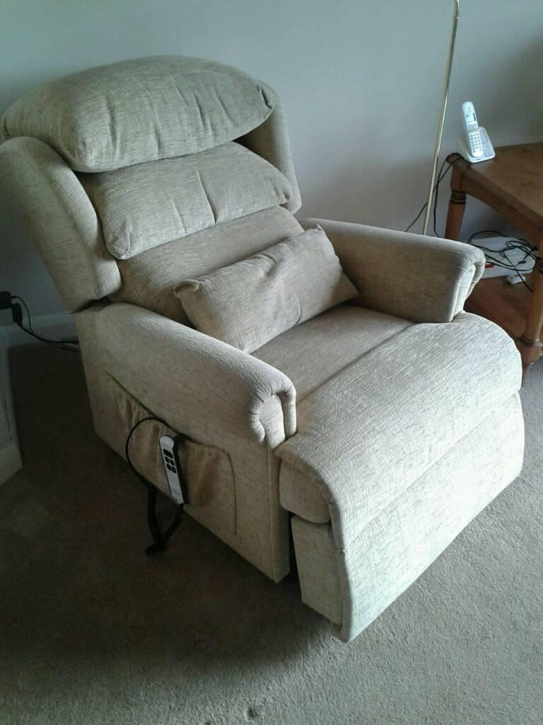 Sherborne Riser Recliner Chair - Electric & Sherborne Riser Recliner Chair - Electric | in Corstorphine ... islam-shia.org