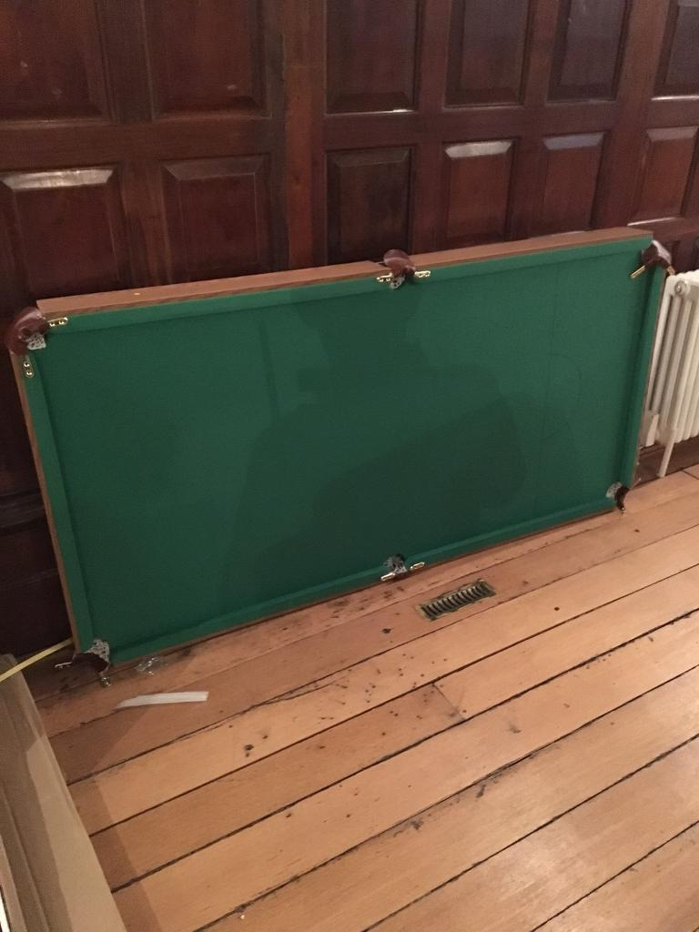 Pool Table (top Only)