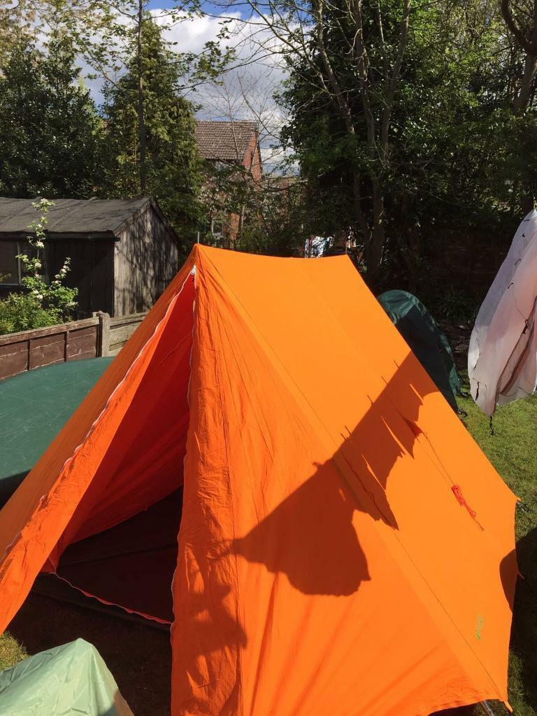 Vango Classic Force 10 tent & Vango Classic Force 10 tent | in Stockport Manchester | Gumtree