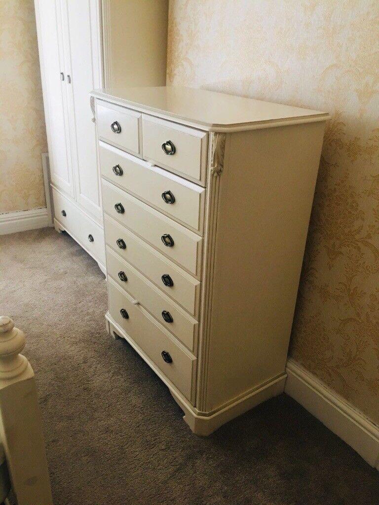 Hardwood Bedroom Furniture
