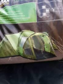 6 Man Urban Escape Tent & EUROHIKE ULLSWATER 6 MAN TENT A BARGAIN! | in Barnstaple Devon ...