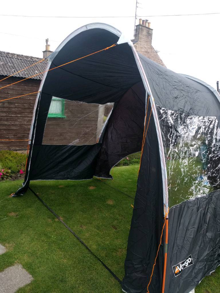 Vango large tent sun canopy & Vango large tent sun canopy | in Perth Perth and Kinross | Gumtree