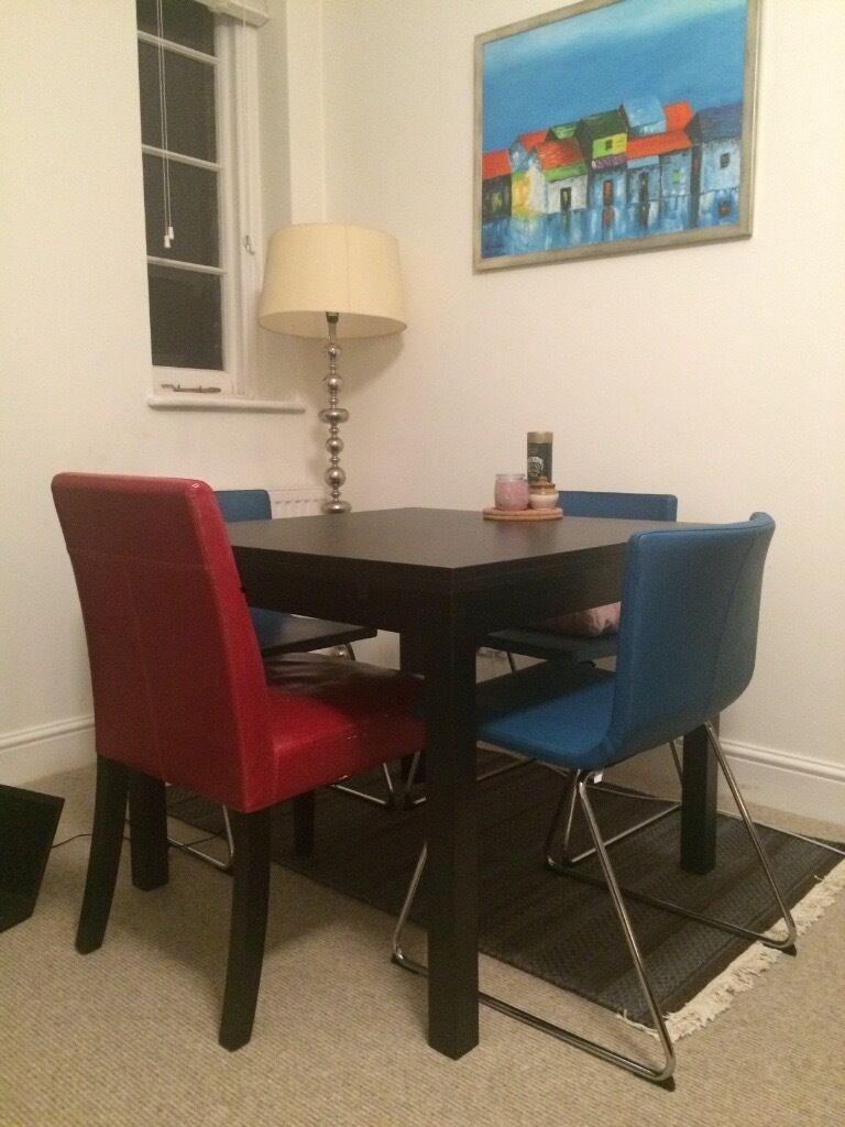 Beau Ikea Bernhard Chairs
