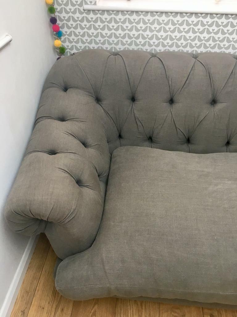 **sold**Loaf Bagsie Sofa