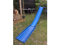 FREE   TP Childrenu0027s Slide + Extension (not The Climbing Frame)