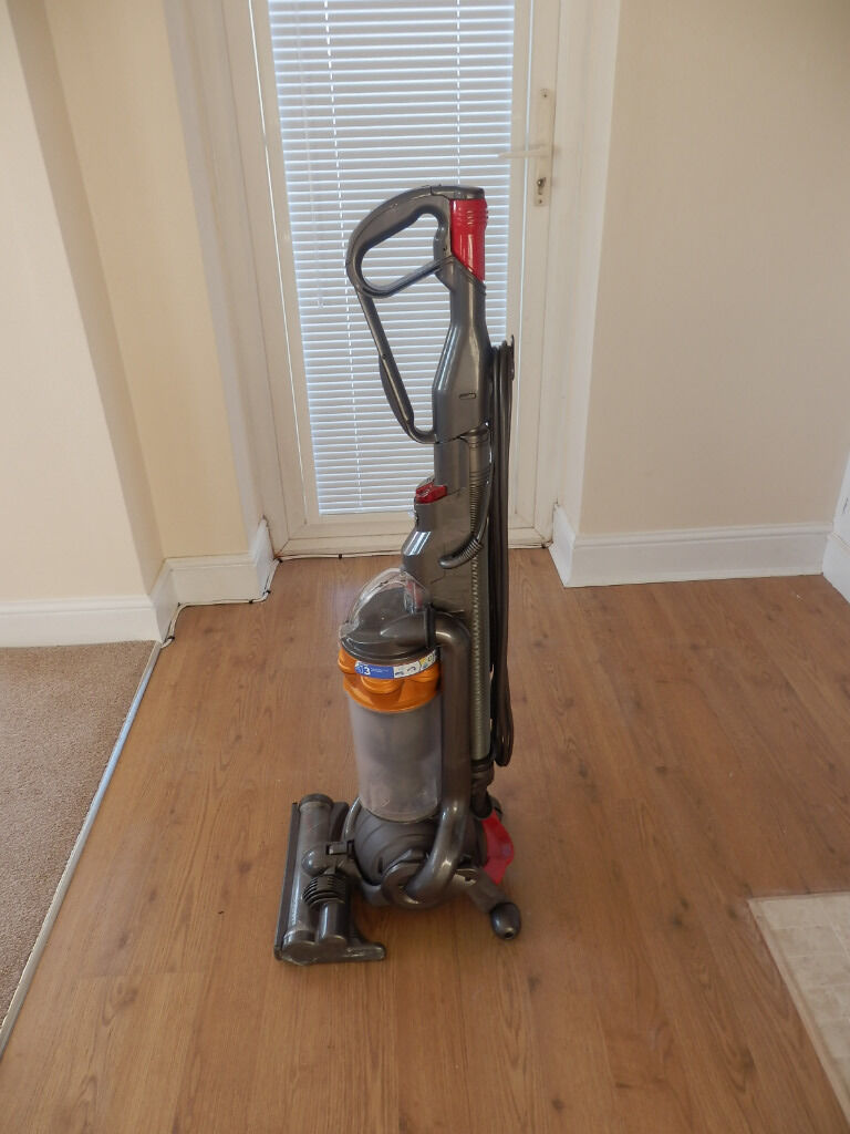 Dyson DC25 Multi Floor Dyson Ball Vacuum Cleaner