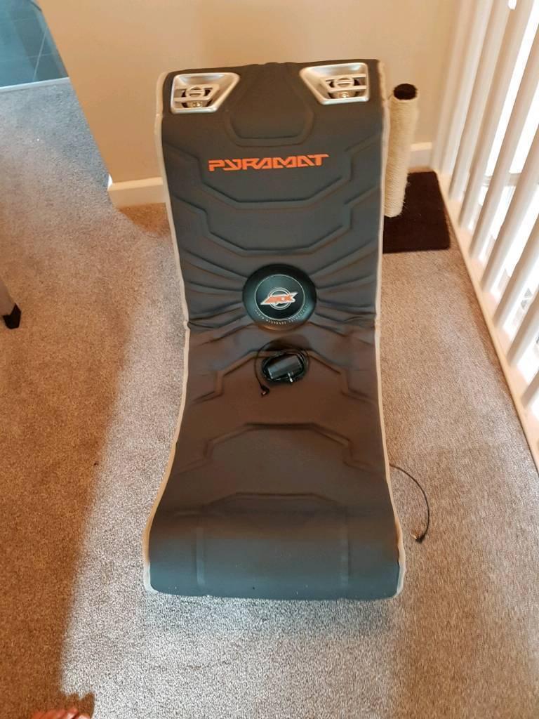 Pyramat arx? Gaming chair & Pyramat arx? Gaming chair | in Welwyn Garden City Hertfordshire ...