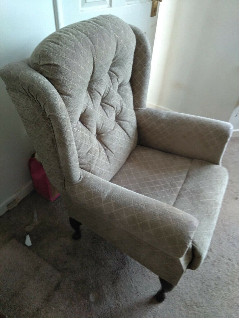 High Seat Chair £25 | In Irthlingborough, Northamptonshire | Gumtree
