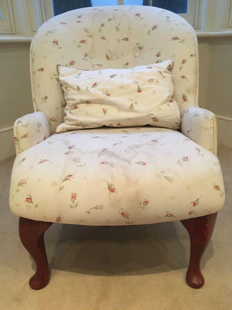 Dormy House Furniture Nursery Bedroom Chair