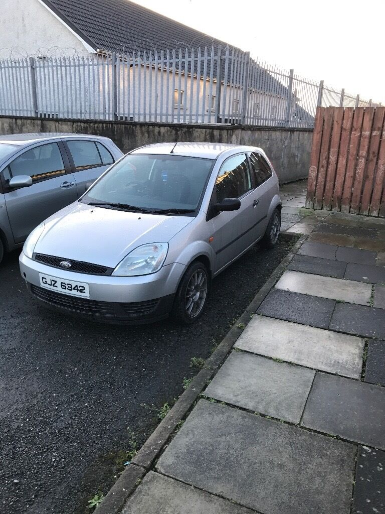 Ford fiesta great first car & Ford fiesta great first car   in Dungannon County Tyrone   Gumtree markmcfarlin.com