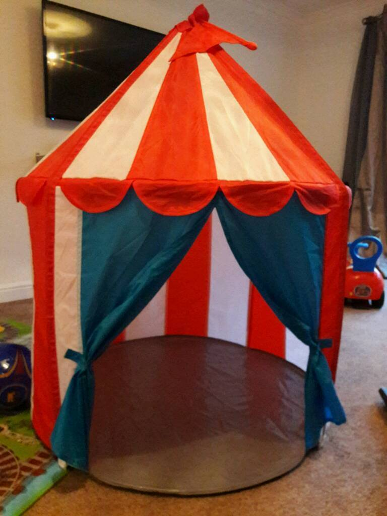 Ikea play tent & Ikea play tent | in Ammanford Carmarthenshire | Gumtree