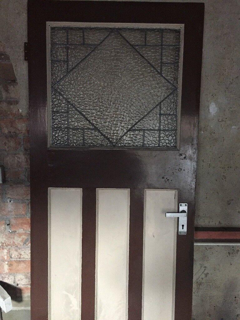 1930u0027s internal doors & 1930u0027s internal doors   in Bolton Manchester   Gumtree