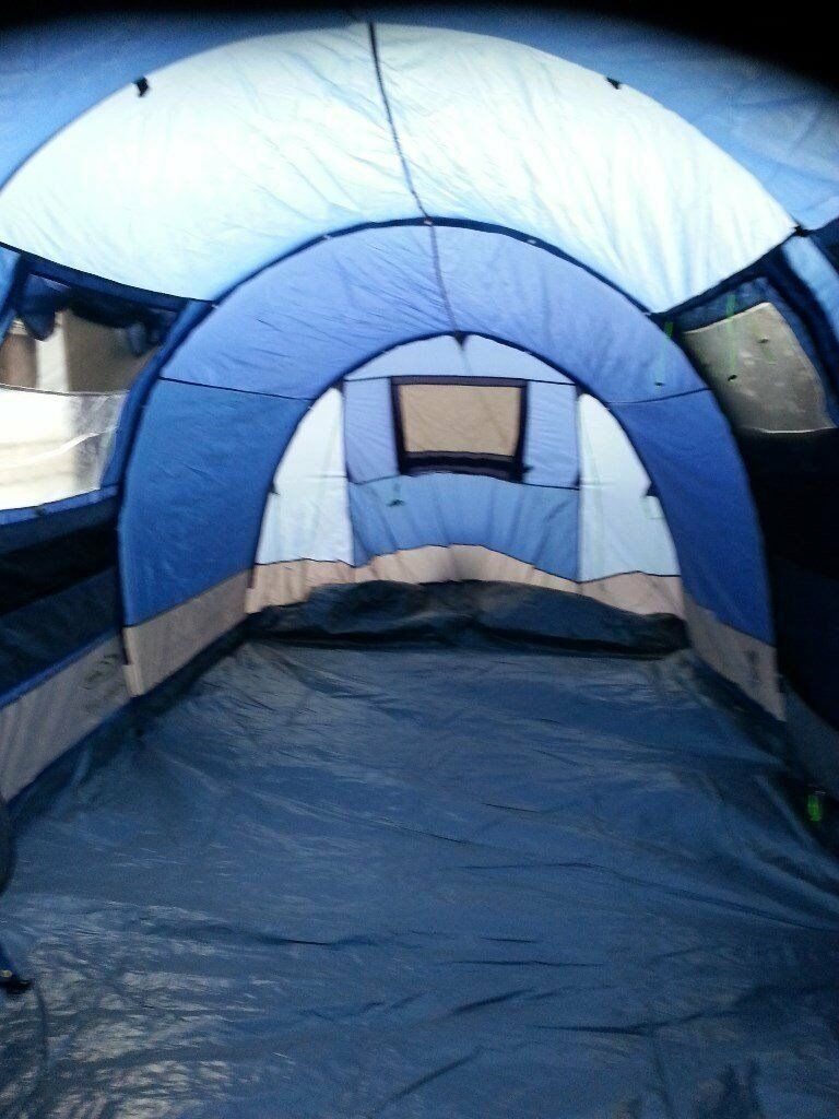 Gelert Horizon 6 Tent & Gelert Horizon 6 Tent | in Hebburn Tyne and Wear | Gumtree