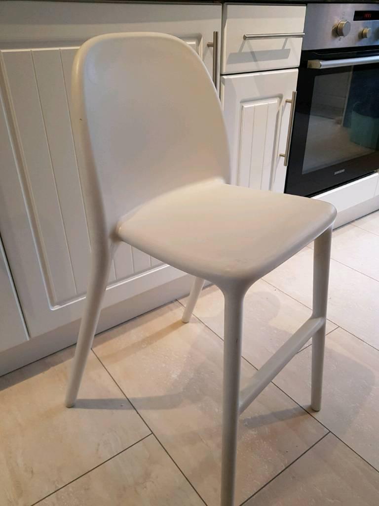 Ikea urban kids high seated chair & Ikea urban kids high seated chair | in Camberley Surrey | Gumtree