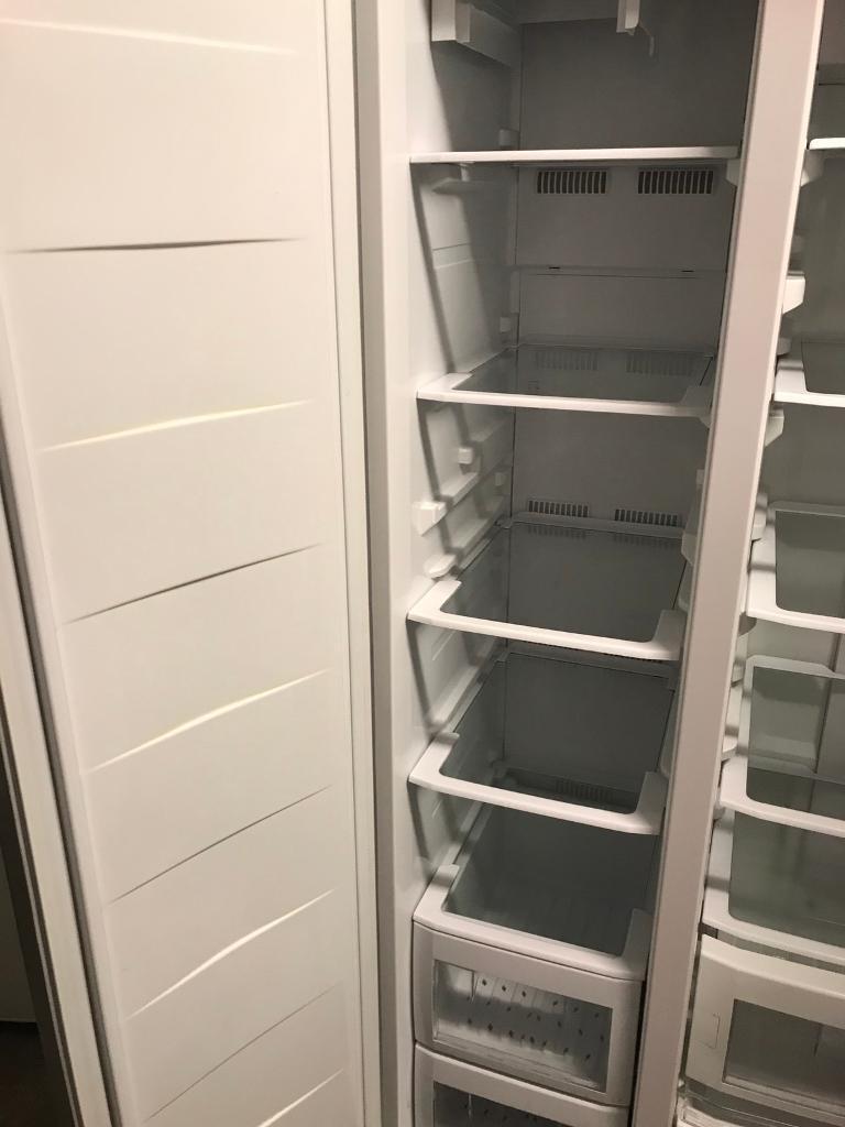 Cheap American Fridge Part - 49: Still Steals American Fridge Freezer Cheap £250