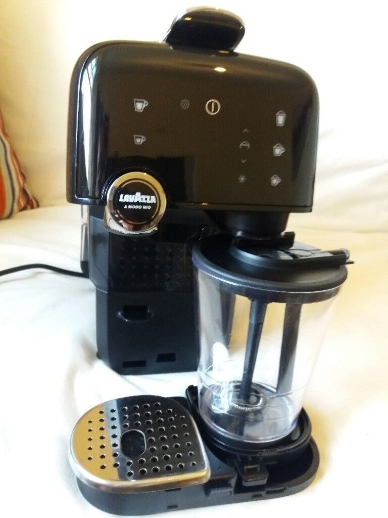 BRAND NEW   AEG Fantasia Lavazza Modo Mio Cappuccino/Latte Coffee Machine.  RRP£169.99