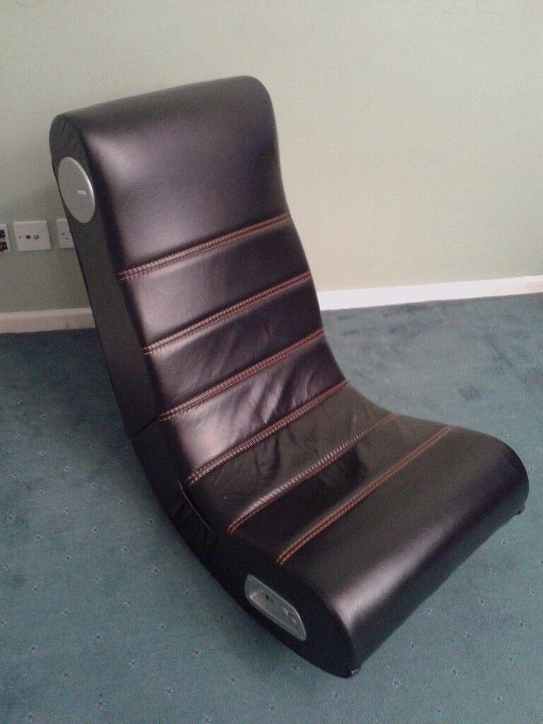 X Rocker Gaming Chair Model No 51231