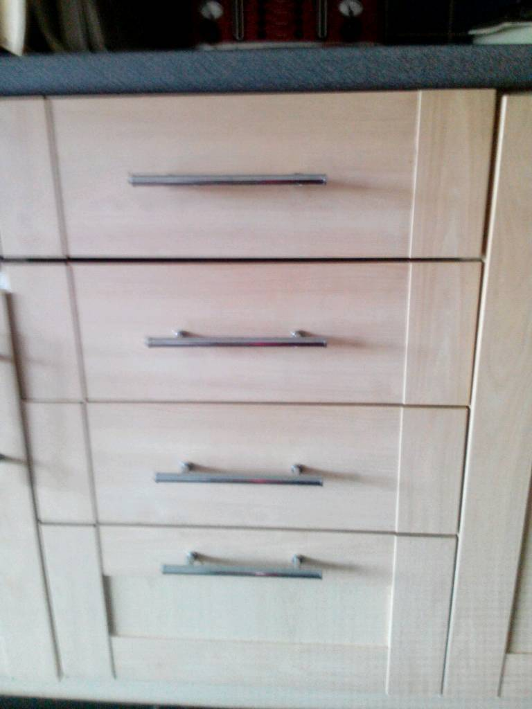 Moben Kitchen Units In Taunton, Somerset Gumtree Part 75