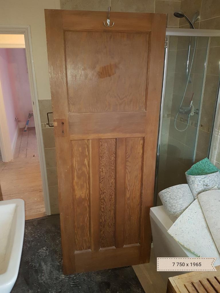 1930s internal doors & 1930s internal doors   in Bexleyheath London   Gumtree