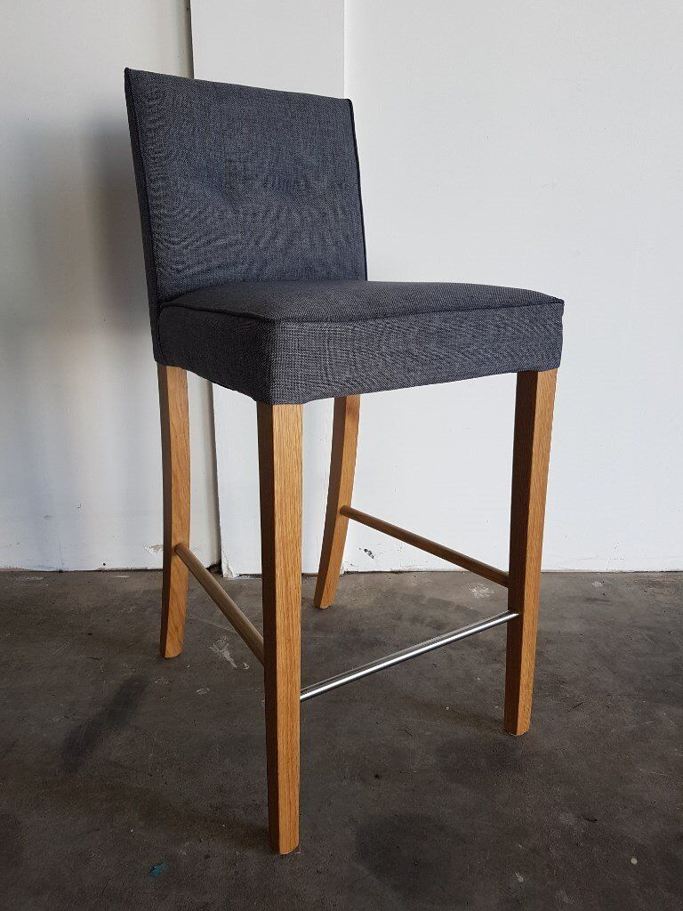 JOHN LEWIS SIMONE BAR CHAIR IN GREY / KITCHEN HIGH CHAIR / BAR STOOL DELIVERY AVAILABLE & JOHN LEWIS SIMONE BAR CHAIR IN GREY / KITCHEN HIGH CHAIR / BAR ... islam-shia.org
