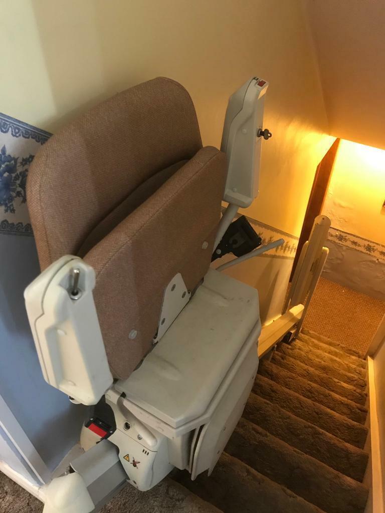 Chair Lift x2 & Chair Lift x2 | in Beccles Suffolk | Gumtree