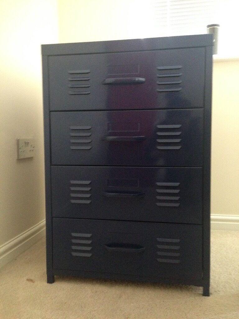 Attractive Next Locker Style Bedroom Furniture