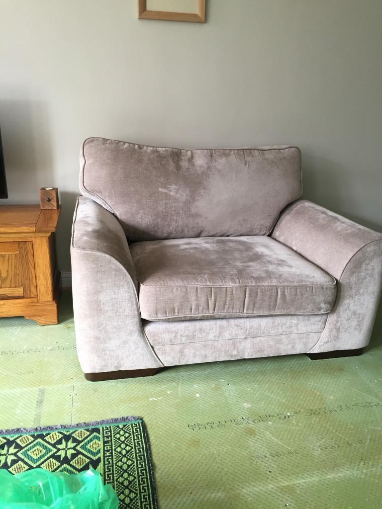Love Chair / Cuddling Sofa