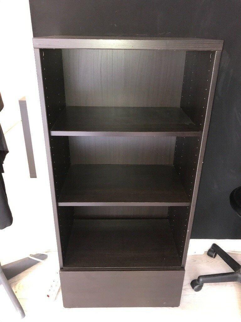 Ikea storage unit with shelves and drawer & Ikea storage unit with shelves and drawer | in Drumchapel Glasgow ...