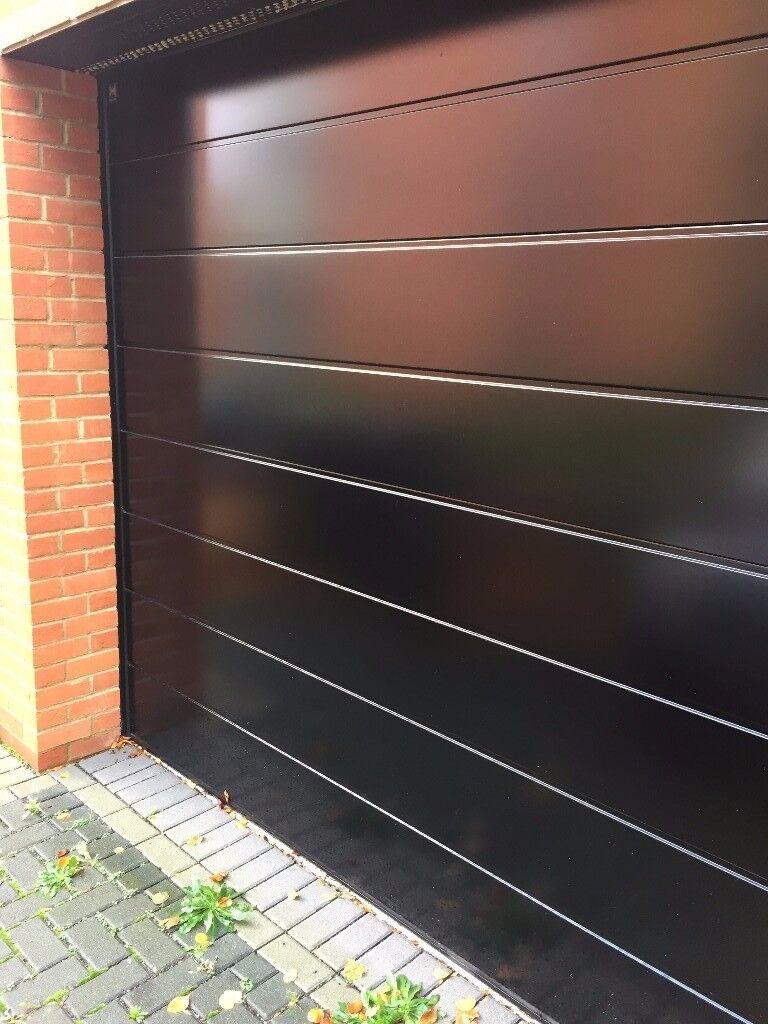 Hormann Doors Germany Amp Manufacturer Hormann Door Type