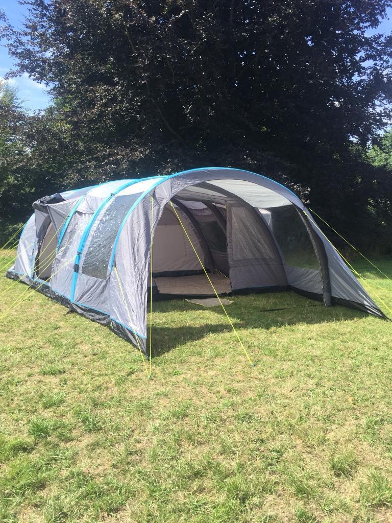 Airgo horizon 6 tent & Airgo horizon 6 tent   in Plymouth Devon   Gumtree
