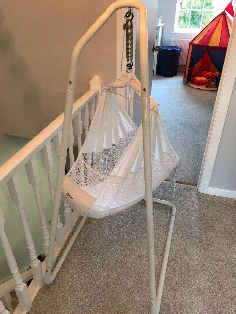 amby air baby hammock amby air baby hammock   in christchurch dorset   gumtree  rh   gumtree